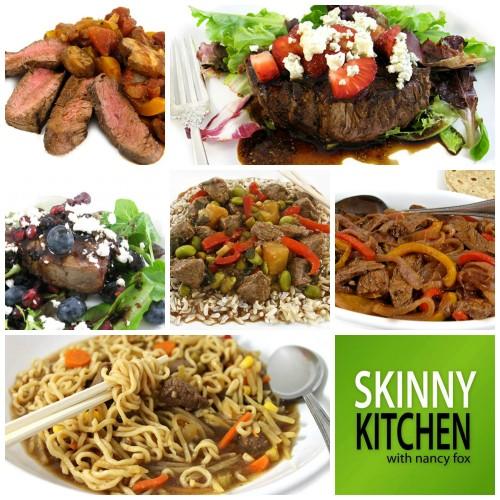 fajitas recipe steak fajita fit meals easy steak fajitas steak fajitas ...