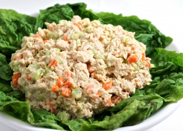 buffalo tuna salad 2