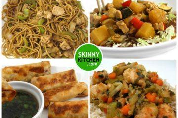 4 Panda Express Dishes Made Skinny