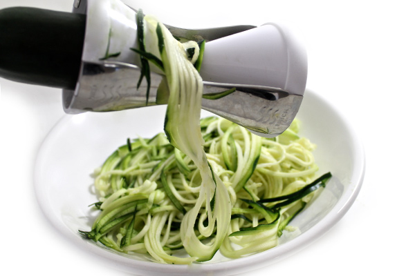 Zoodle maker