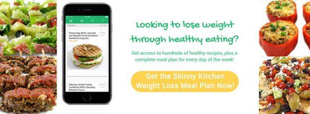 Skinny Kitchen Meal Plan
