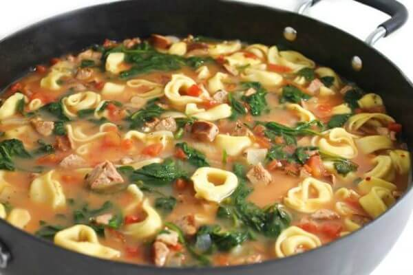 cheese-tortelli-and-sausage-soup-photo