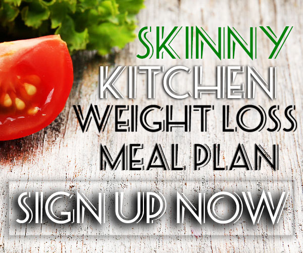 best dating skinny girl recipes weight watchers