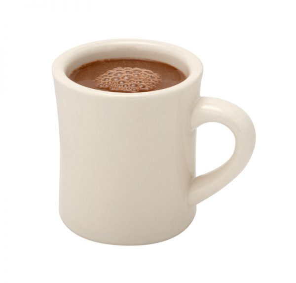Low Calorie Hot Chocolate Sugar Free Dairy Free With