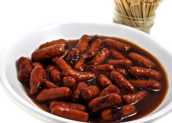 Mini Bbq Hot Dogs Crock Pot