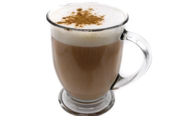 Starbucks Chai Latte Made Sugar-free